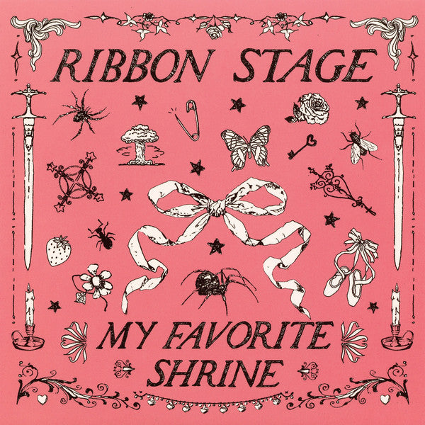 Ribbon Stage - My Favorite Shrine