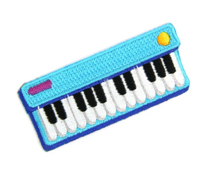 Patch: Keyboard