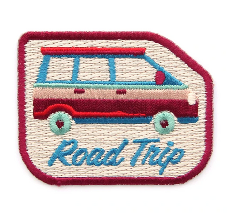 Patch: Road Trip