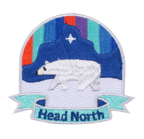 Patch: Head North