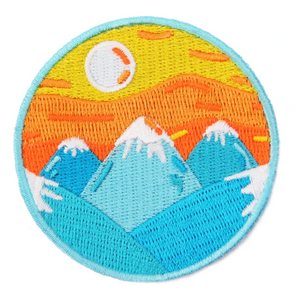 Patch: Mountains