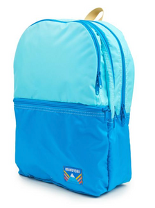 Nilson Backpack - Light Blue/Aqua