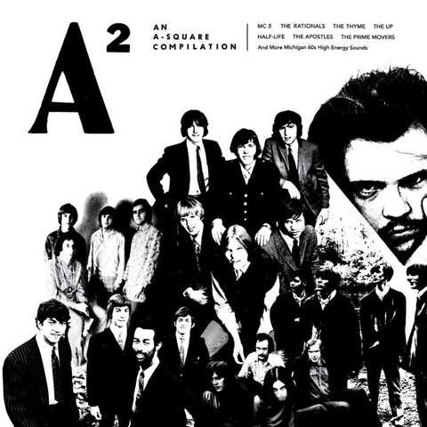 Various Artists: An A-Square Compilation