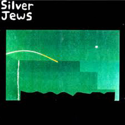 Silver Jews - The Natural Bridge