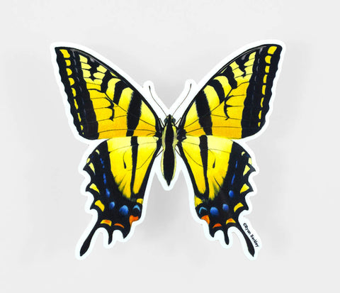 Sticker - Butterfly