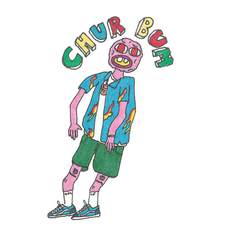 RSD2020 - Tyler, the Creator - Cherry Bomb (The Instrumentals)