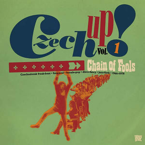 Various Artists: Czech Up! Vol. 1 - Chain of Fools
