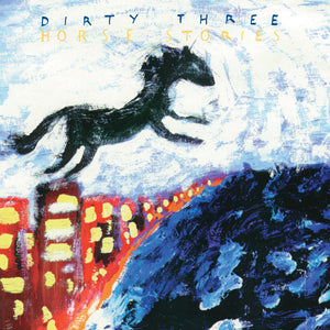 Dirty Three - Horse Stories