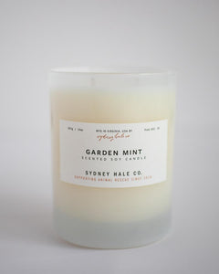 Candles (15 Scent Options)