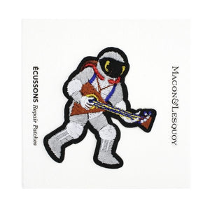 Patch: Cosmonaut