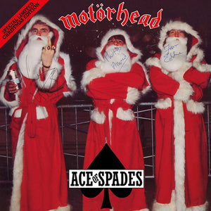 Motorhead - Ace of Spades (RSD Black Friday 2020)