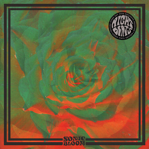 RSD2020 - Night Beats - Sonic Bloom
