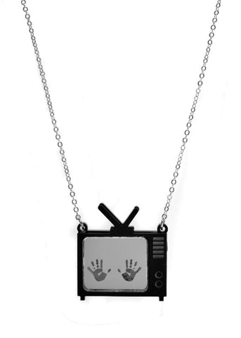 Necklace - Poltergeist TV