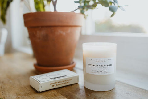 Sydney Hale Co. Candles (16 Scent Options)