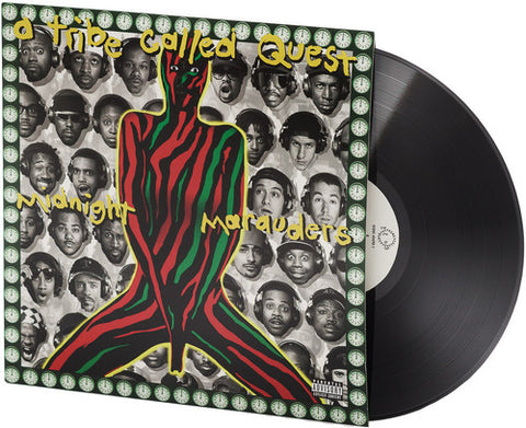 A Tribe Called Quest - Midnight Maruaders