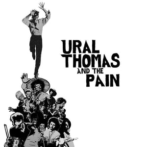 Ural Thomas and The Pain - s/t