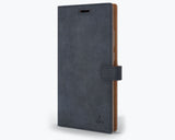 Vintage Leather Wallet - Samsung Galaxy Note 20 Ultra