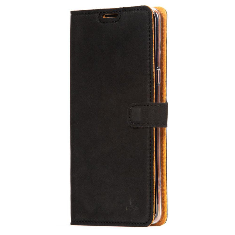 Vintage Leather Wallet - Samsung Galaxy S10 E