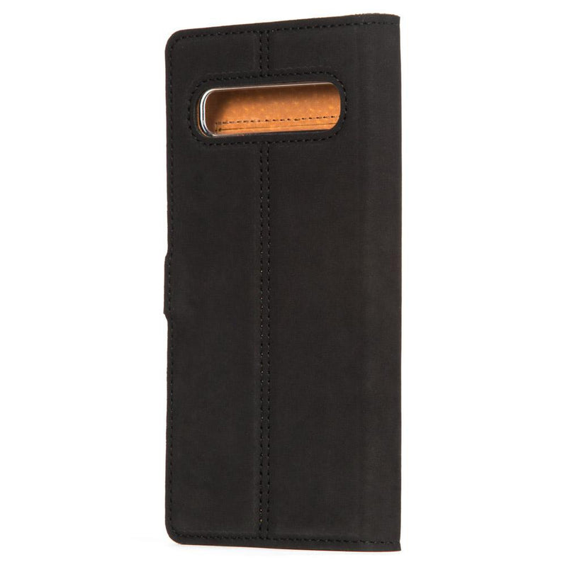 Vintage Leather Wallet - Samsung Galaxy S10 5G