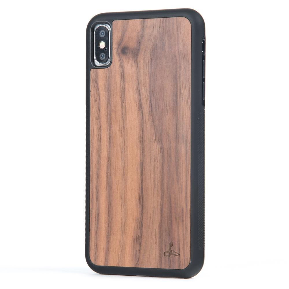 wood case iphone xs max