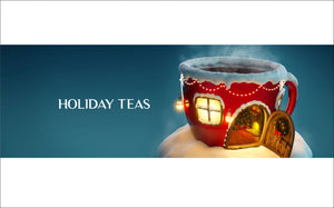 Holiday Teas
