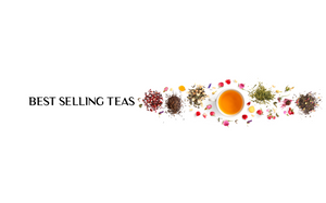 Best Selling Teas