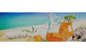 Tea Pitchers