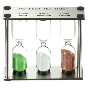 Perfect Tea Timer - Tea Mansion