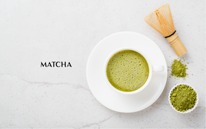 Organic Japanese Matcha Green Tea - Tea Mansion