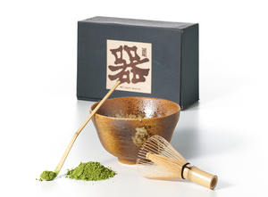 Japanese Matcha Gift Set - Tea Mansion