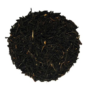 Organic Assam Supreme - Tea Mansion