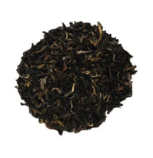 Organic Darjeeling Super Fine - Tea Mansion