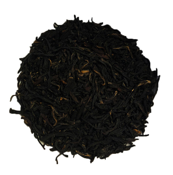 Organic Earl Grey Dior - Tea Mansion