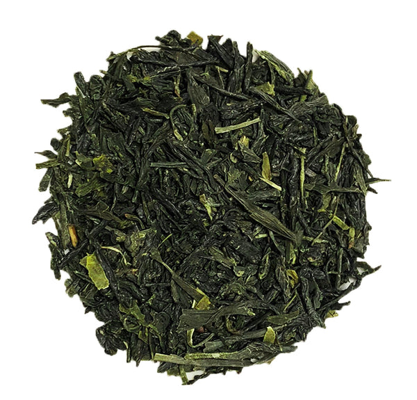 Organic Emperor's Gyokuro (Compared to Teavana Imperial Gyokuro) - Tea Mansion