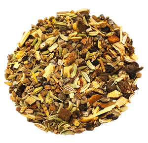 Organic Fennel Lover's Tea - Tea Mansion