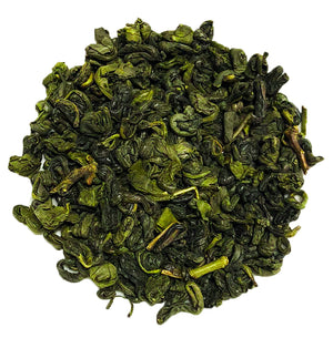 Organic Gunpowder Green - Tea Mansion