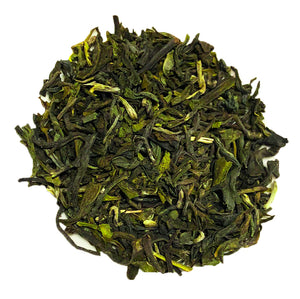 Organic Jasmine Gold Phoenix - Tea Mansion