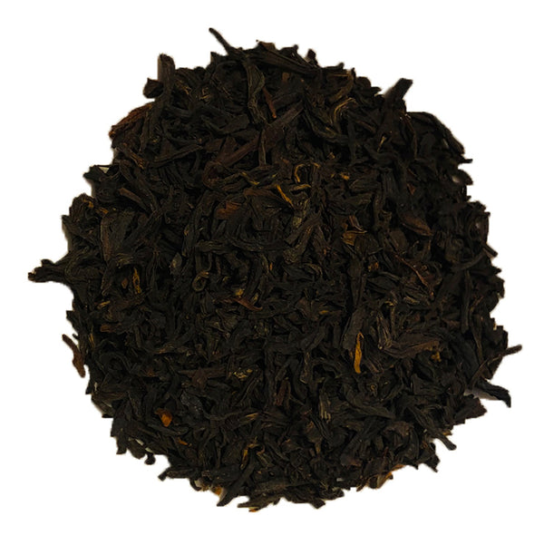 Organic Lapsang Souchong - Tea Mansion