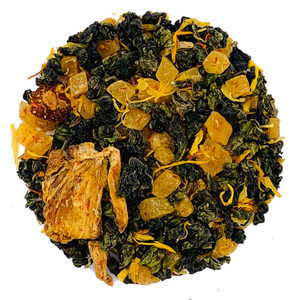 Mango Peach Oolong