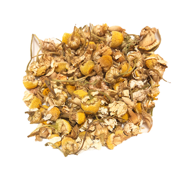 Organic Nile Chamomile - Tea Mansion