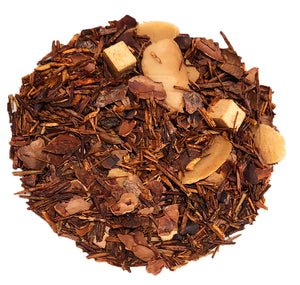 Peanut Chocolate Caramel Rooibos - Tea Mansion