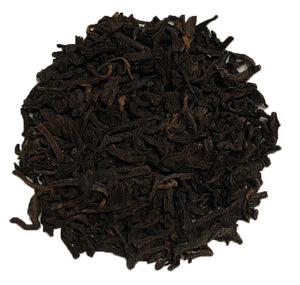 Organic Royal Garden Pu-erh - Tea Mansion