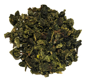 Organic Slim Fit Oolong (Compared to Teavana Monkey Picked Oolong) - Tea Mansion