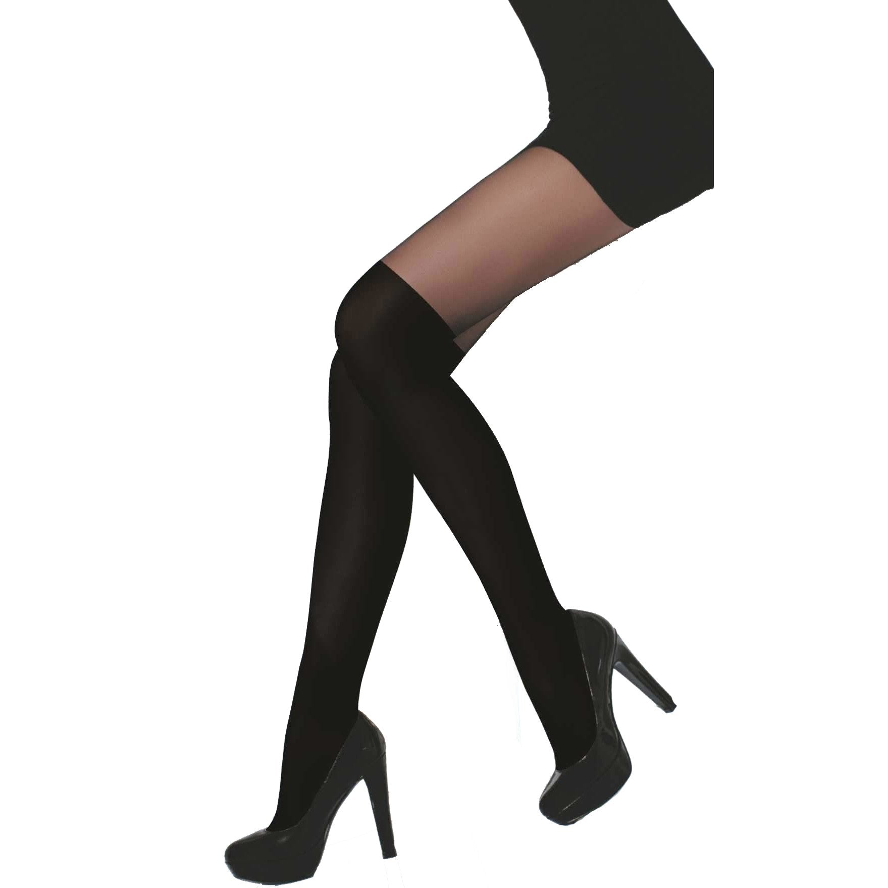 4ae9e37d268a2 Farell Paris - One piece tights Hosiery Made in France