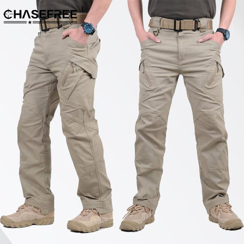 2018 shoes hot sale online premium selection Tactical Men's Combat Trousers, Army Military style Men Cargo ...