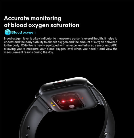 Image of CHOTOG 1.69 Inch Smart Watch Men Body Temperature Full Touch Screen Smartwatch Women Accurate Oxygen Monitor Clock 2021 PK P8