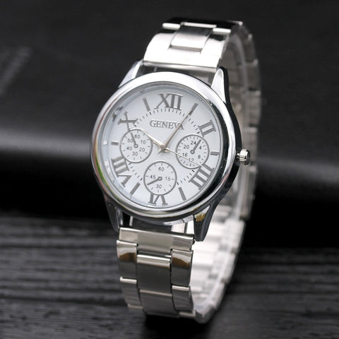NewHigh quality women quartz Sport watch