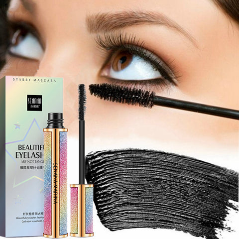 Starry Sky Mascara 4D Waterproof