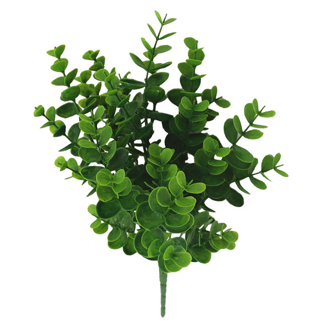 New Artificial Shrubs Creative Decorative Artificial Plant Ferns