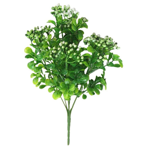 Image of New Artificial Shrubs Creative Decorative Artificial Plant Ferns